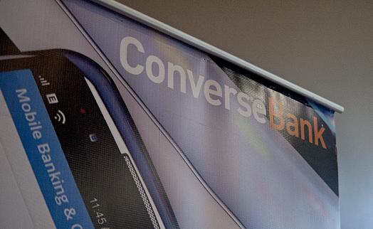 Первый мобильный банк mConverse задействован в Армении