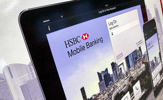 HSBC Bank Armenia launches mobile banking application
