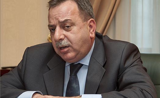 Девальвация армянского драма дошла до дна, и в ближайшие месяцы можно ждать стабилизации нацвалюты – Караманукян