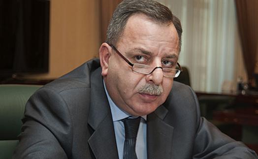 """Акционер """"Банка Анелик"""" рассмотрит все возможности для докапитализации банка до 2017 года"""