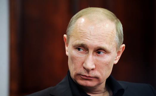Putin proposes de-dollarization of CIS