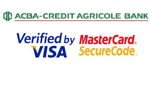 ACBA-CREDIT AGRICOLE BANK unveils new special service designed to boost e-commerce in Armenia