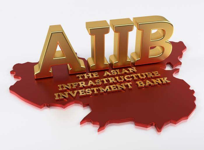 КНР и Индия станут крупнейшими акционерами Азиатского банка инфраструктурных инвестиций