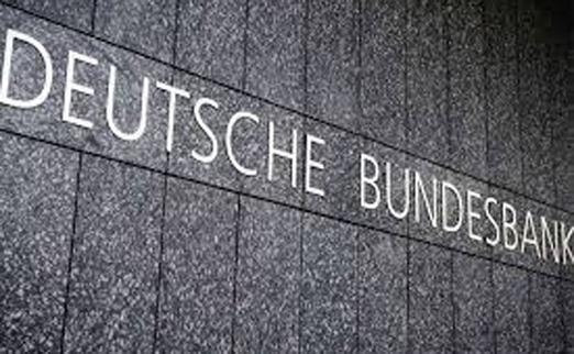 Бундесбанк опасается роста рисков по бондам ЕС