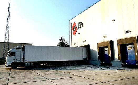 Банк ВТБ (Армения) профинансировал открытие в Ереване логистического центра «Урбан Логистик Сервисис»