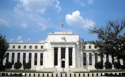 ФРС ожидает слабого роста экономики США в конце года