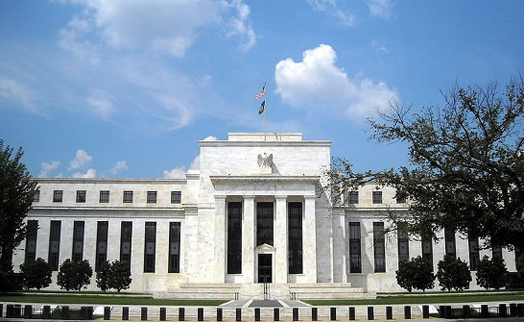 ФРС США повысила базовую ставку второй раз за три месяца