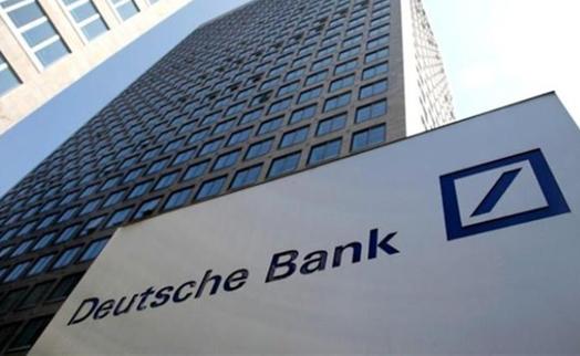 Британский регулятор начал проверку в Deutsche Bank в РФ по делу об отмывании денег