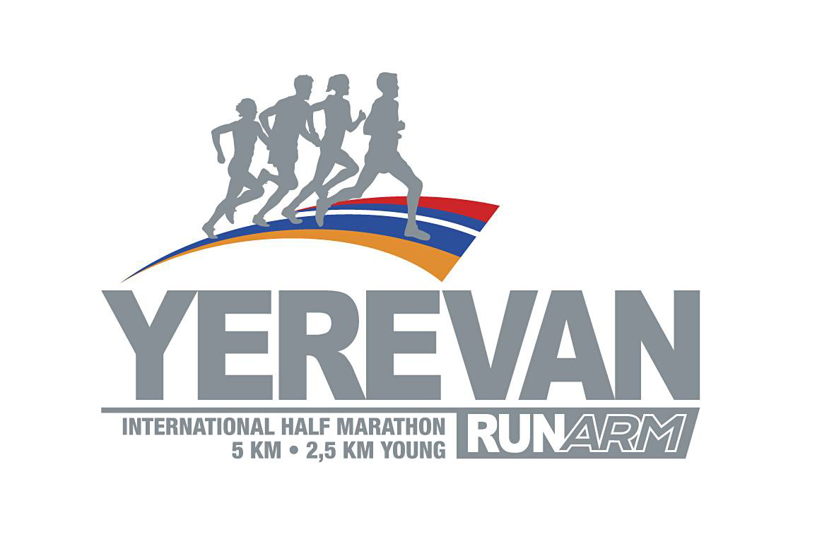Первый международный полумарафон по бегу пройдет в Ереване в октябре