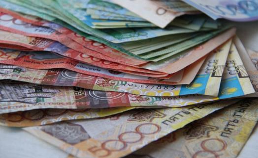 Казахстан направит $276 млн. на списание кредитов граждан
