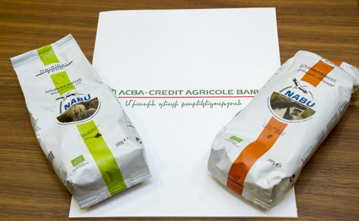 ԱԿԲԱ-ԿՐԵԴԻՏ ԱԳՐԻԿՈԼ ԲԱՆԿԸ իրականացնում է հայտերի ընդունում Օրգանական գյուղատնտեսական արտադրանքի հավաստագրման համար