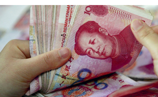 Участники рынка ценных бумаг в Китае в 2017 году оштрафованы на $1,1 млрд.