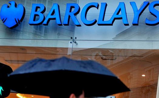 Barclays выплатит США штраф в $97 млн