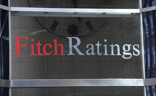 "Fitch Ratings assigns long-term ""B +"" rating to ACBA-CREDIT AGRICOLE BANK bonds"