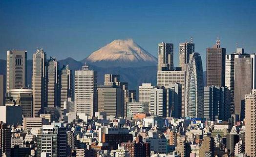 Правительство Японии одобрило проект рекордного по объему бюджета на 2016 год