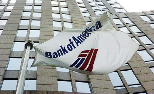 Bank of America улучшил прогноз по росту ВВП РФ