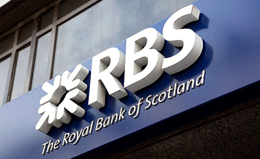 Чистый убыток Royal Bank of Scotland в I полугодии вырос в 11,4 раза