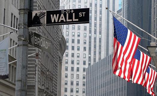 Goldman Sachs прогнозирует резкое замедление темпов роста ВВП США в 2019 году