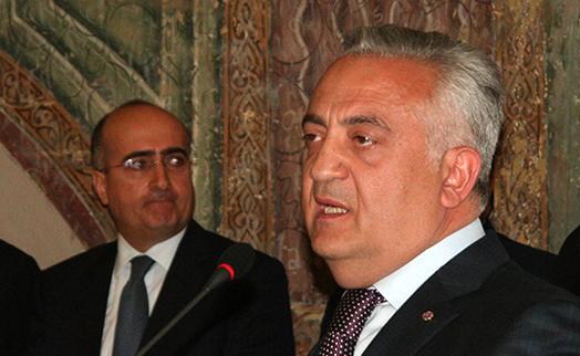 Армения открыта для инвестиций – глава ЦБ