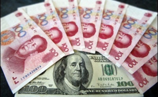ЦБ Китая укрепил юань до максимума с 2015 года