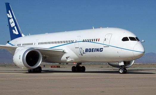 Boeing может стать причиной краха мировых фондовых рынков