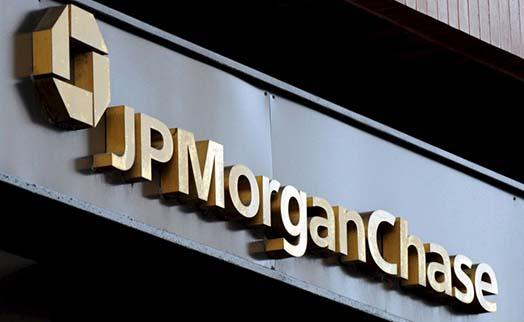 JP Morgan создает платежную систему на базе блокчейна