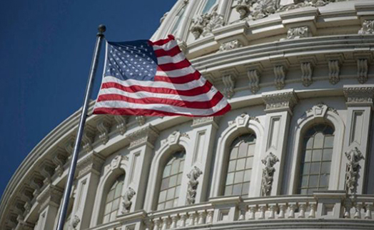 Дефицит бюджета США вырос за восемь месяцев фингода на 11%