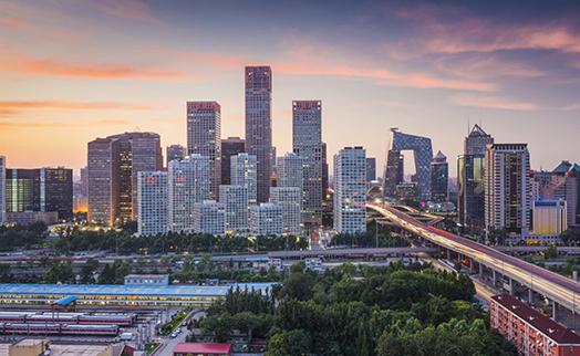 Валютные резервы Китая растут год подряд