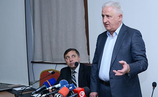 """Авиакомпания """"Armenia"""" планирует выйти на рынок IPO"""