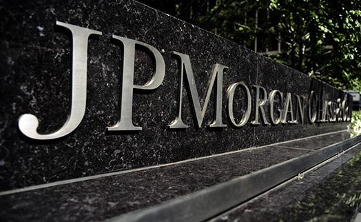 Глава JP Morgan назвал биткоин