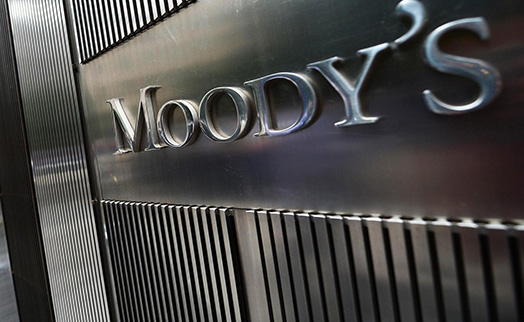"Moody's downgrades two Armenian banks"" ratings"