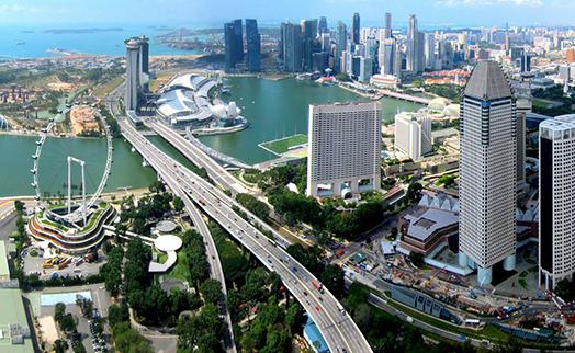 Власти Сингапура впервые за 32 года закрыли филиал иностранного банка