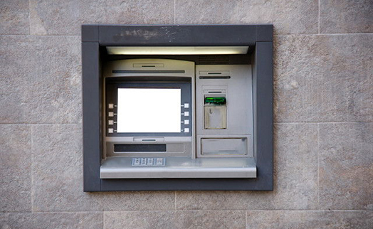 Police detain two young men for stealing 24 million drams from ATMs