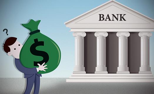 ՀՀ բանկային համակարգի շահույթն առաջին եռամսյակում կրճատվել է 20,3%-ով