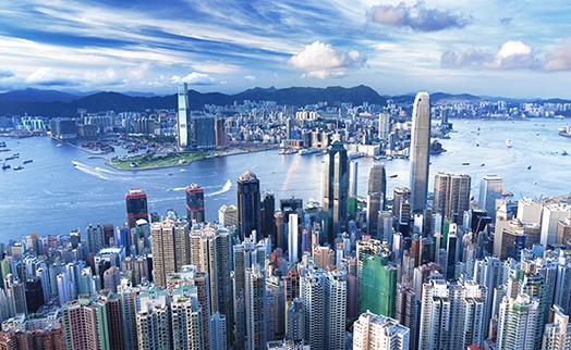 Экономика Гонконга сократилась в 2019 году впервые за 10 лет
