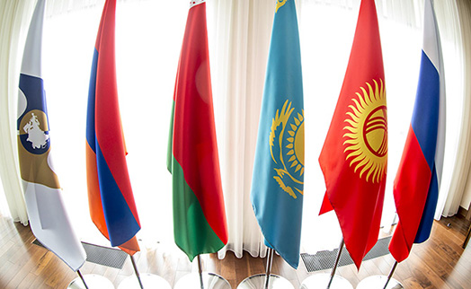 Введение единой валюты на территории ЕАЭС не рассматривается – Сулейменов