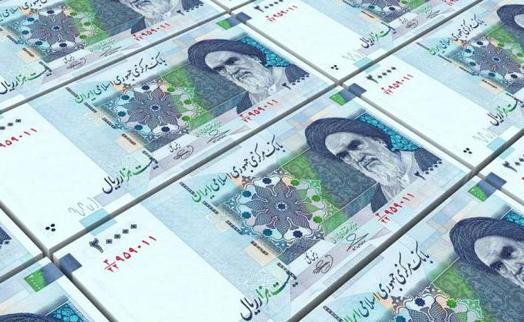 Иран наращивает госдолг