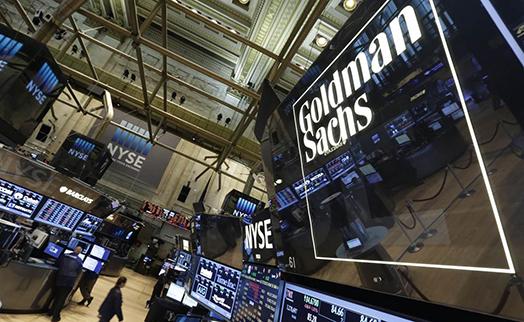 ФРС оштрафовала Goldman Sachs на $36 млн