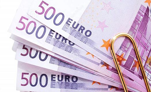 Румыния за месяц потратила 1 млрд евро на валютные интервенции