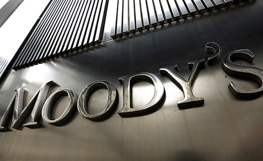 Moody's changes outlook on Armenia's rating to positive from stable; B1 rating affirmed