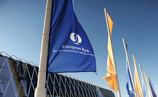 EBRD to provide €14.6 million loan for street rehabilitation and lighting in Gyumri