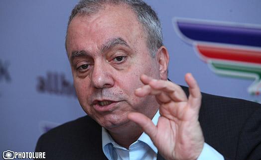 Армения должна создать крупный инвестиционный фонд – экс-премьер