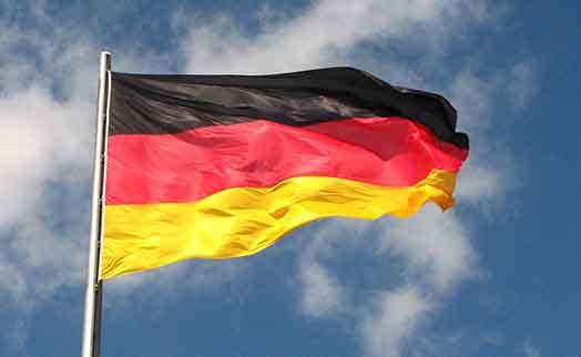 В экономике Германии продолжается рецессия в III квартале