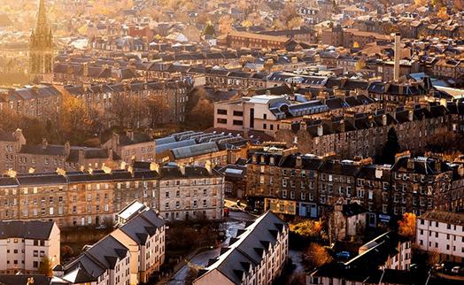 Шотландия сможет стать новой финансовой столицей ЕС после Brexit