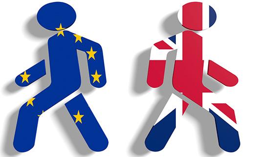 """Евросоюз может """"оштрафовать"""" Великобританию на €2 млрд."""
