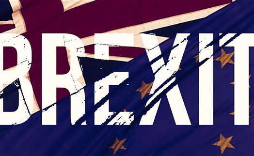 Без сделки по выходу Великобритании из ЕС обвал британского рынка акций превысит 20%