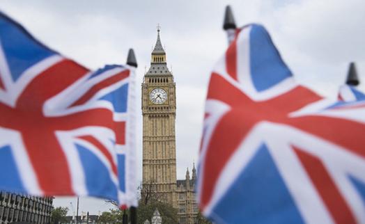 Инфляция в Британии на максимуме с сентября 2013 г.