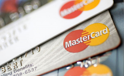 Британцы подали иск к MasterCard на $19 млрд