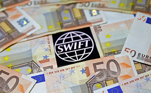 Впервые была зафиксирована успешная кибератака через систему SWIFT