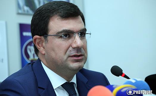 Система компенсаций по ОСАГО в Армении будет либерализирована с 1 апреля